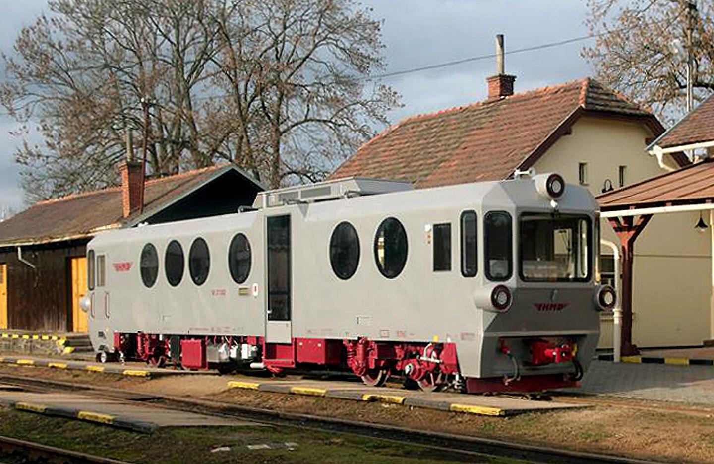 Neuhauser Lokalbahn