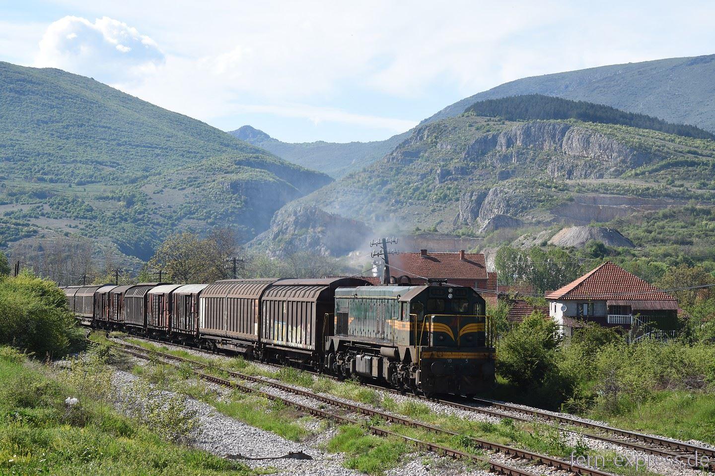 Balkanreise 2015