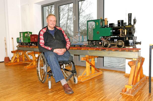 Wolfgang Clößner
