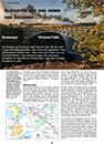 Fernexpress: Bulawayo - Victoria Falls, Kenia