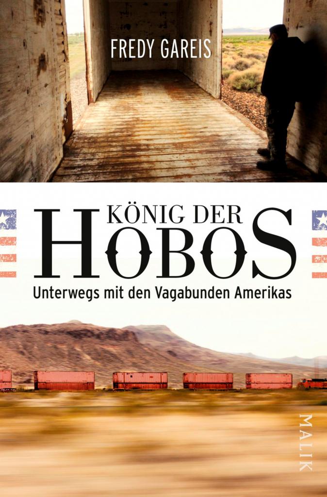 Buch König der Hobos von Fredy Gareis