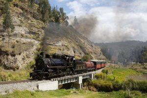Ecuador: Ferrocarriles del Ecuador EP soll geschlossen werden