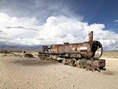 Eisenbahn-Archäologie
