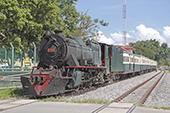 Eisenbahn in Sabah