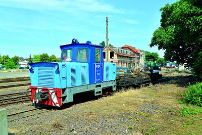 Fern-Express Heft 2-2021 Rücktitel