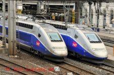 SNCF-Montpellier